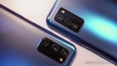 یکی از افشاگران چینی گزارش داده است که خانواده آنر V40 در اواسط ماه دسامبر و با دو نوع پردازنده رونمایی خواهند شد.