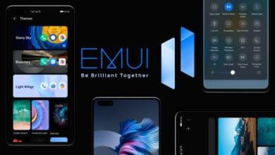 نسخه پایدار EMUI 11 برای P40، P40 Pro و Mate 30 Pro منتشر شد