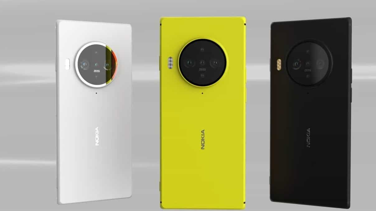 نوکیا 7.3 5G، نوکیا 9.1 PureView و نوکیا 6.3 تا پایان سال 2020 عرضه خواهند شد