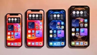 آپدیت iOS 14.2.1 با هدف رفع مشکلات گزارش شده برای خانواده iPhone 12 منشتر شد