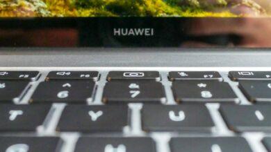 مشخصات اولین لپ تاپ مجهز به چیپست کایرین، هواوی به بیرون درز کرد