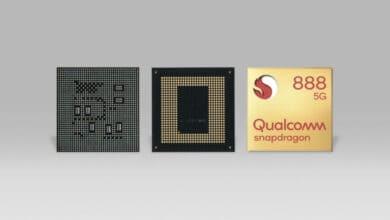 اسنپدراگون 888 کاملاً رونمایی شد: اولین پردازنده مجهز بهCortex-X1