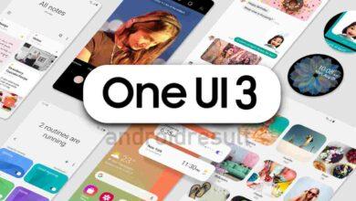 برنامه بتا OneUi 3.0 برای گلکسی A51 آغاز شد