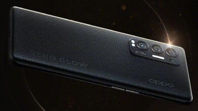 گوشی +Reno5 Pro به سنسور IMX766 مجهز خواهد بود