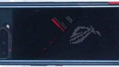راگ فون 5 تاییدیه TENAA را دریافت کرد