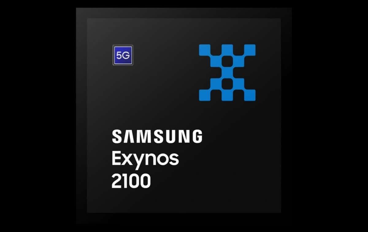 چیپست اگزینوس 2100 با مودم 5G یکپارچه رسما معرفی شد