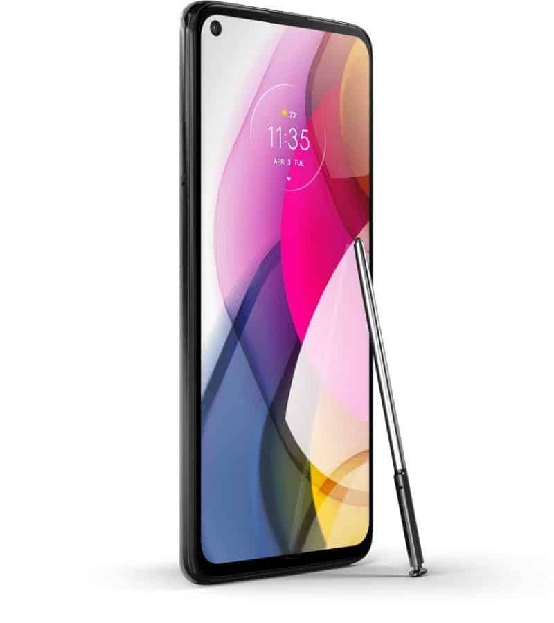 گوشی های موتو جی استایلوس 2021، جی پاور 2021 و جی پلی 2021 معرفی شدند