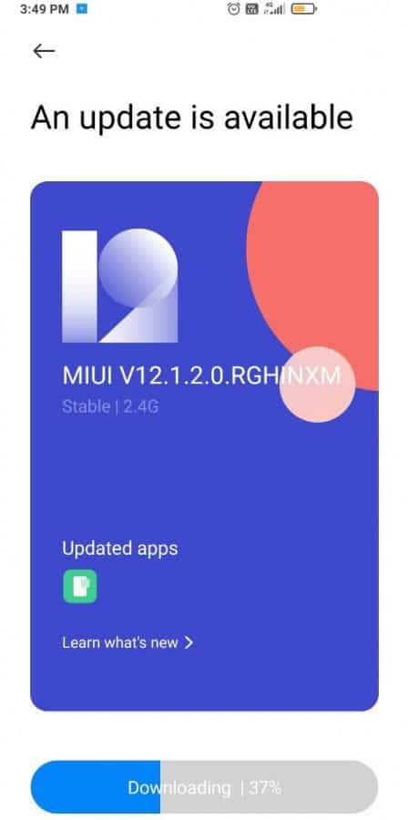 Poco X2 gets stable Android 11