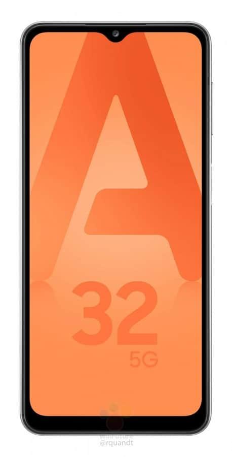 Samsung Galaxy A32 5G 02
