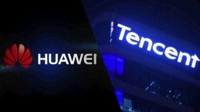 هواوی بازی های Tencent را از اپ گالری خود حذف کرد